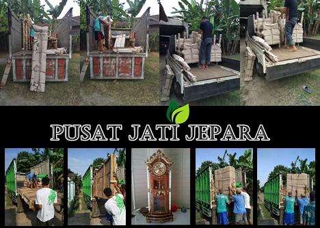 Pusat Jati Jepara