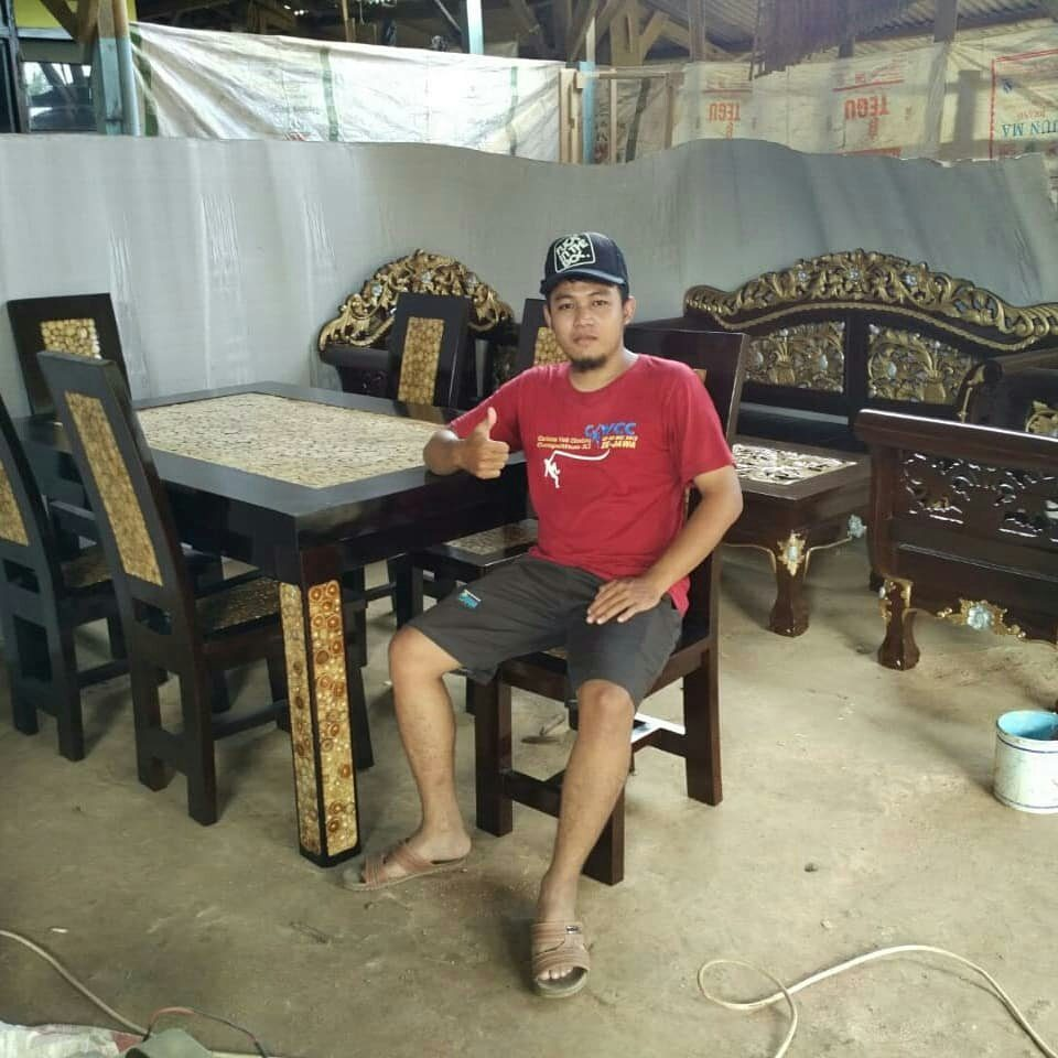 Pusat Furniture Jati Jepara